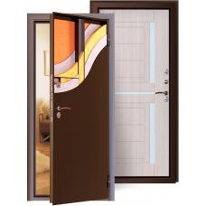Аргус-Тепло(уличная морозостойкая дверь)